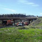 I-84 Mosier Overpass