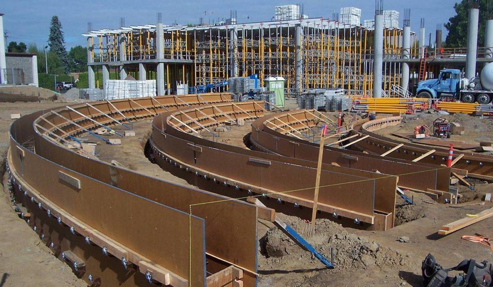 MJ Hughes Construction