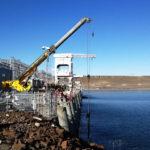 McNary Dam Collection Channel Modifications