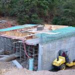 SR 142 Bowman Creek Culvert Replacement