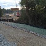 Little Rock Sub Railroad Project