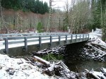 Nesstucca River Bridge