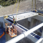 Green Mountain Spillway Bridge Replacement and Concrete Chute Repairs