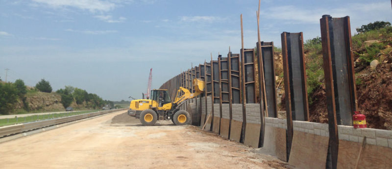 Pawnee-Retaining-Wall