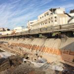 Blue Heron Spillway Upgrade