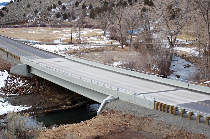 Powder River Bridges