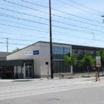 Providence North Portland, medical buildings