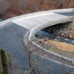 SR 142 Klickitat Bridge completed
