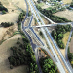 Camas Swale and Saginaw I5 Overpass Bridges