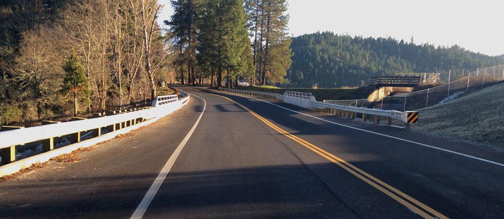 Selmac Bridge Project