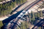 US97 Aerial