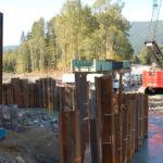 Tacoma Scenic Railroad Trestles